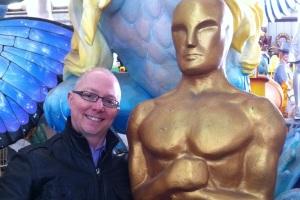 Oscar and me1