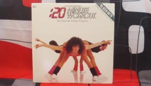 20MW Album