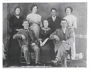 beginfamily